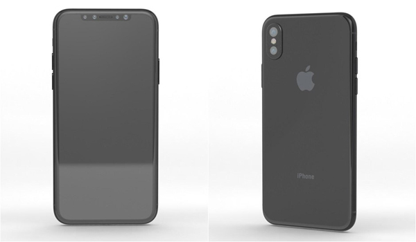 Apple iPhone 8 will support 4K video recording at 60fps and