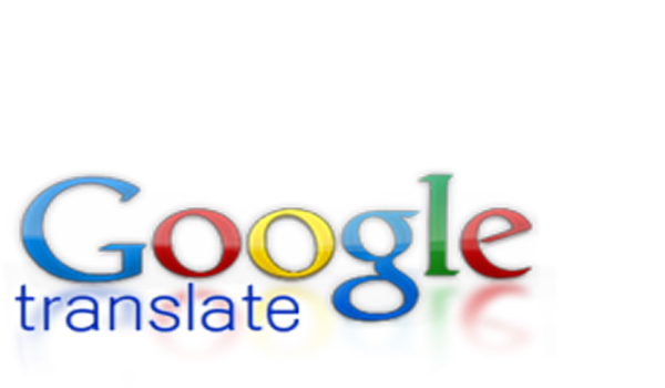 Google Translate is now even better :: Weblanza Blog
